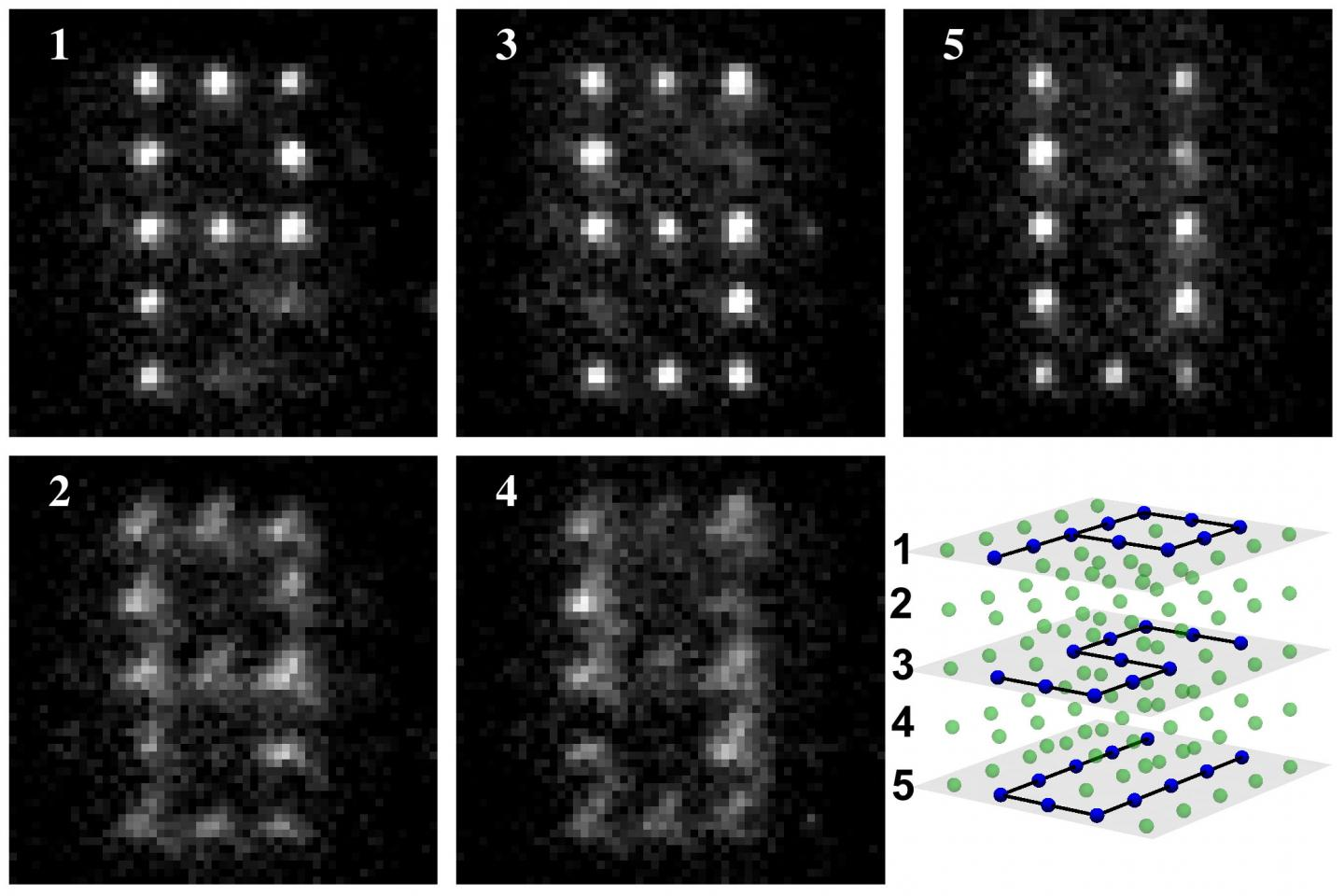New, Better Way to Build Circuits for World's First Useful Quantum Computers