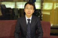 Jie Xiong, UMass Amherst