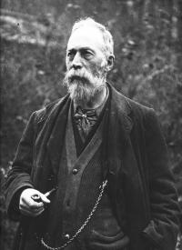 Charles Davies Sherborn
