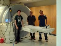 Tim Preston, Barry Giesbrecht and Miguel P. Eckstein, University of California, Santa Barbara