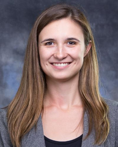 University of Houston Psychologist Rodica Damian
