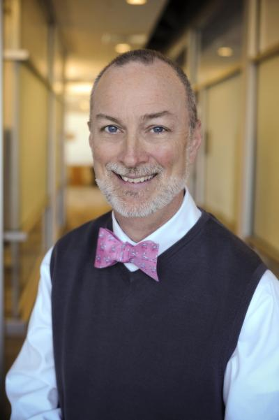 Steven Smith, Sanford-Burnham Medical Research Institute