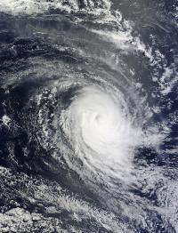 Terra Image of Eunice