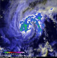 GPM Sees Higos