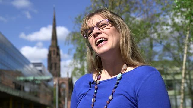 Dr Deborah Lycett -- Interview Clip (Broadcast Quality)
