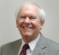 Dr. Raymond Anton of the Medical University of South Carolina
