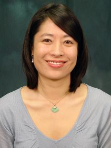 Joyce Chen, Ohio State University