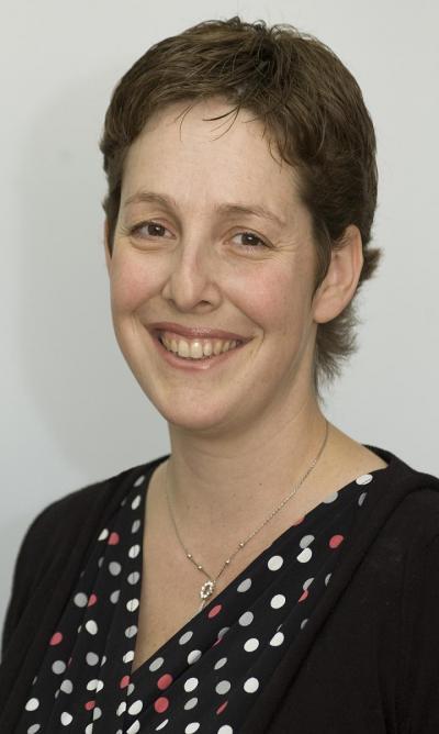 Dr. Sharon Toker, Tel Aviv University