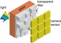 Camera Filter Graphic