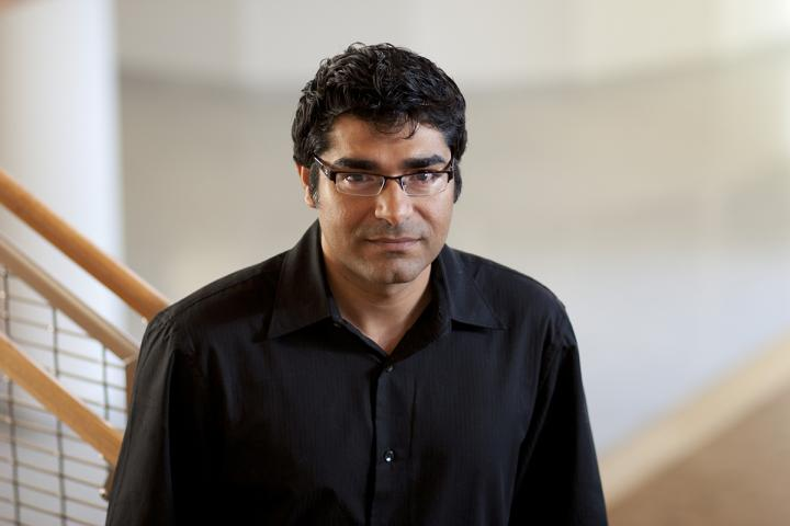 Ravi Mehta