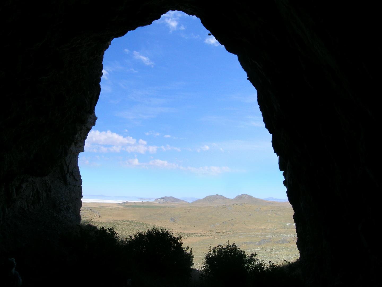 Homestead Cave