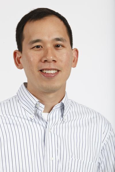 Jeffrey Chuang, Jackson Laboratory for Genomic Medicine in Farmington