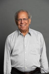 Rama Singh, McMaster University