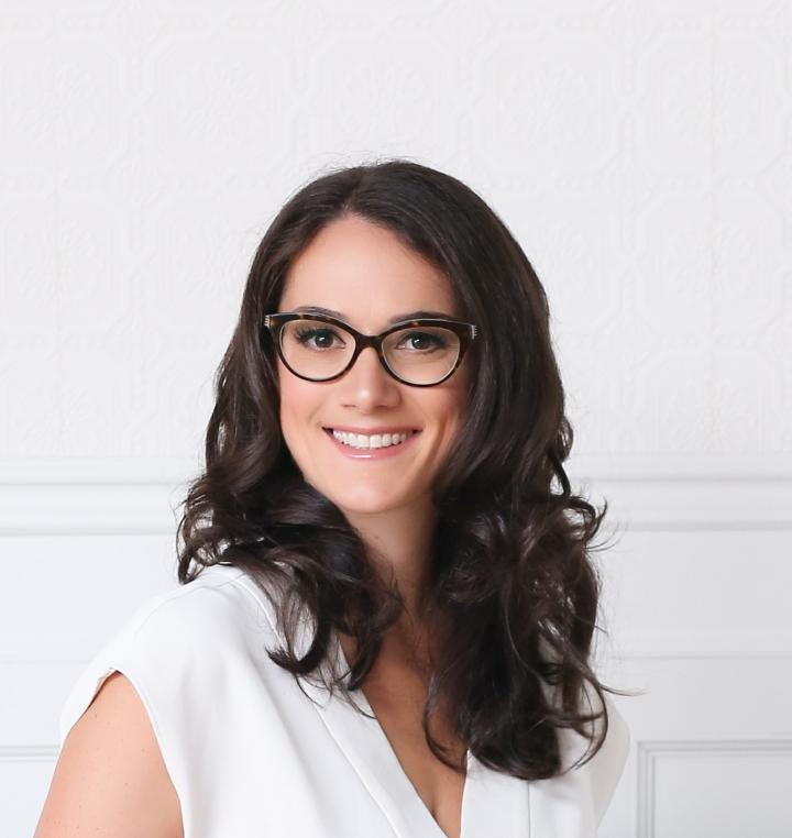 Dr Jennifer Fane