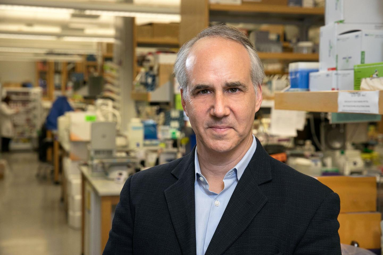 Daniel Geschwind, University of California - Los Angeles Health Sciences