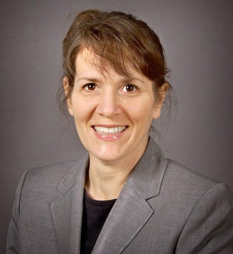 Dr. Toni Whitaker
