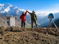 Caltech-Led Team Looks In Detail At the Gorkha Earthquake