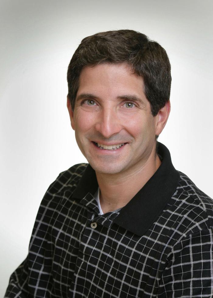 Philip LoGrasso, The Scripps Research Institute