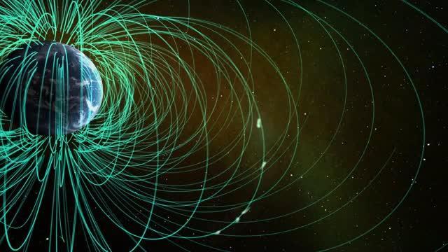 Video of ERG (Arase) Spacecraft Observation Revealing the Secret of Pulsating Aurora
