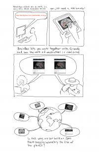 BrainBox Cartoon