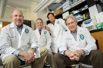 Circadian Cancer Biology Group at Tulane University