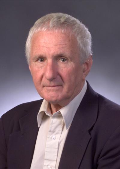 Hugh Hendrie, Regenstrief Institute