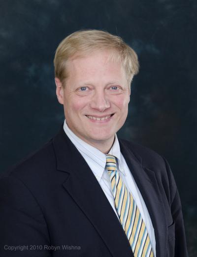Dr. Brian Wansink, Cornell University
