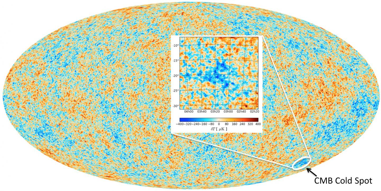 The Map of the Cosmic Microwave Background (Cmb) Sky Produced by the Planck Satellite