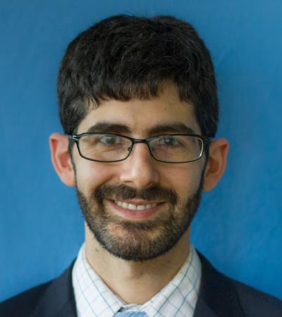 Daniel Horton, Rutgers University
