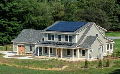 New Report Identifies Strategies to Achieve Net-Zero Energy Homes