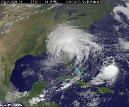 GOES-East Animation of Jose
