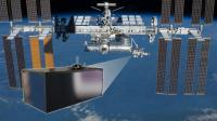 ISS-CREAM