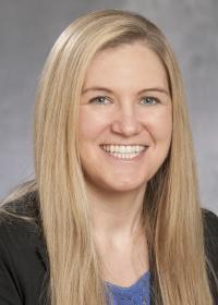 Jessica Titus, Minneapolis Heart Institute Foundation