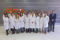 CIMA Researchers on the Vivet Project
