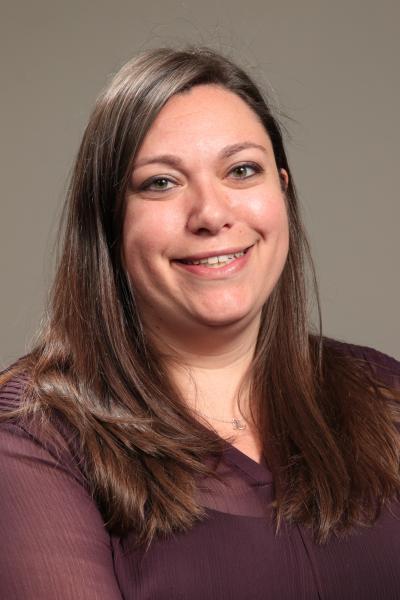 Erica Weber, PhD