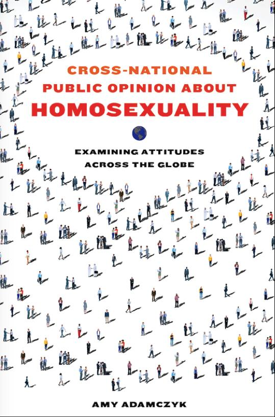 Cross-National Attitudes about Homosexuality