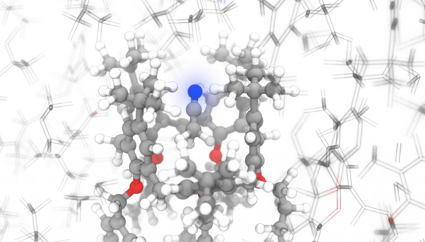 AI Reduces the Time Needed to Determine Crystal Structures Using NMR from Months to Minutes