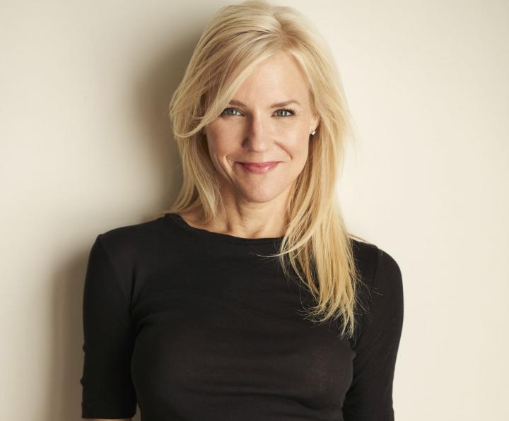Martie Haselton, University of California - Los Angeles