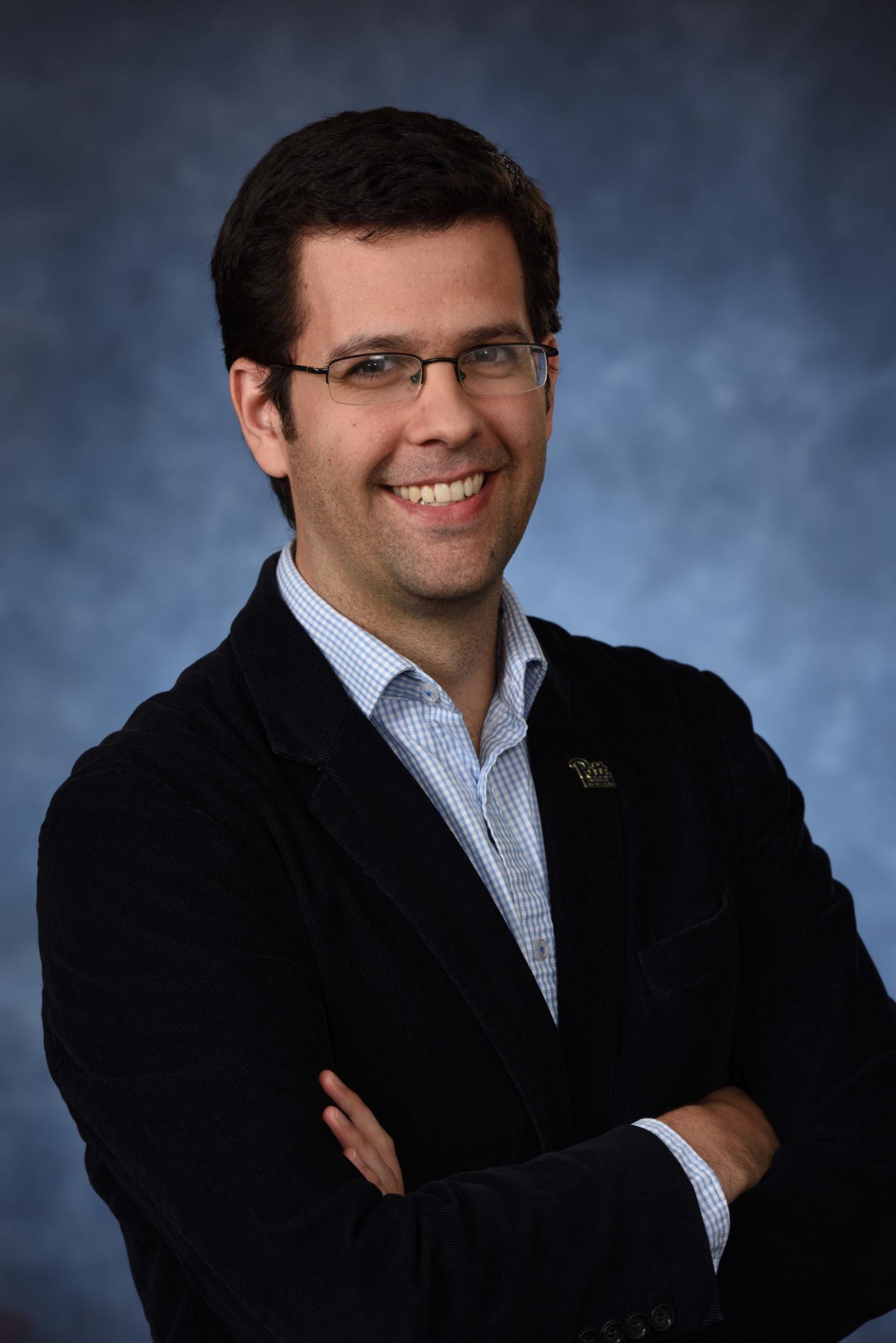 James McKone, University of Pittsburgh