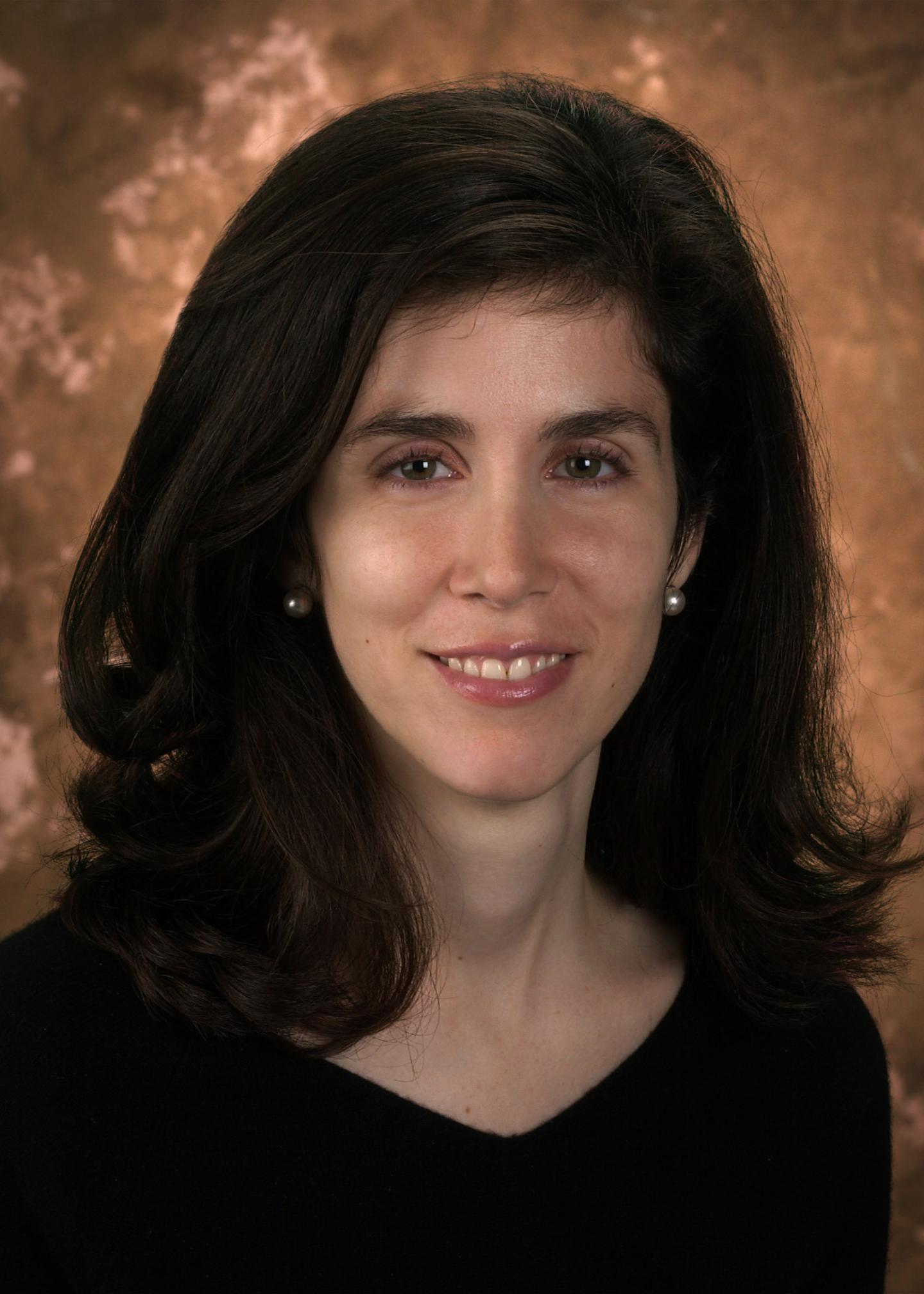 Dr. Luci Leykum, UT Health San Antonio