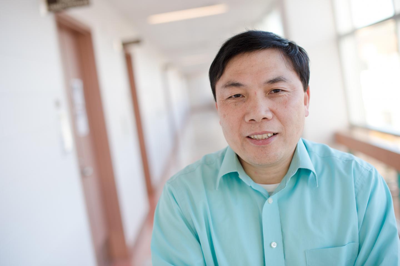 Yun Hang Hu, Michigan Technological University