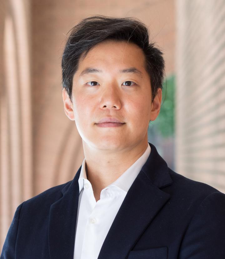 Changhan David Lee Portrait