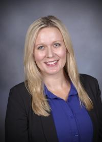 Liza Creel, University of Louisville