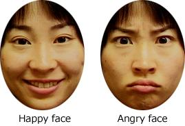 Faces for Study