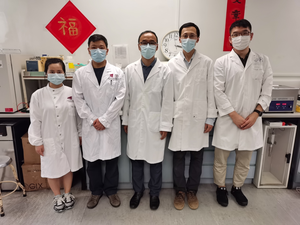 HKU and CityU made a breakthrough in vaccination development against lethal bacteria, providing new opportunity for treating resistant A. baumannii infection