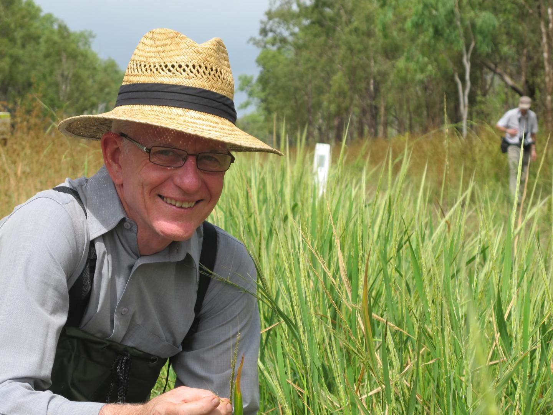 Professor Robert Henry, The University of Queensland, Australia