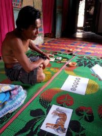 Research in Sumatra