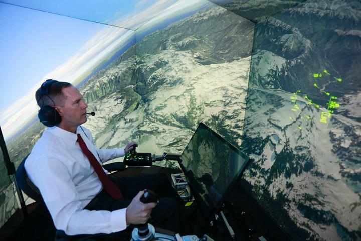 Fuzzy Logic Defeats Human Pilots in Tests at Wright-Patterson Air Force Base