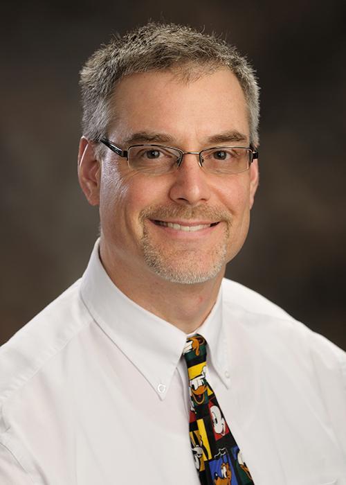 William Schuh, University of Illinois at Urbana-Champaign