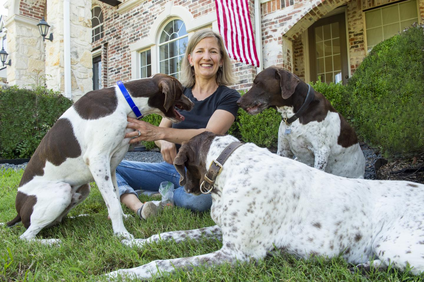 SMU sociologist Andrea Laurent-Simpson defines the multispecies American family in her new book.